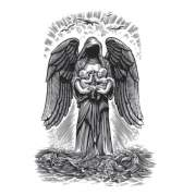 Обложка альбома Pantheon of the Lesser, Музыкальный Портал α