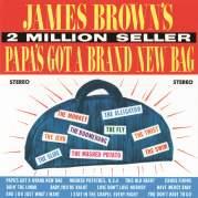 Обложка альбома Papa's Got a Brand New Bag, Музыкальный Портал α