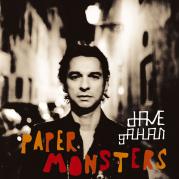 Обложка альбома Paper Monsters, Музыкальный Портал α