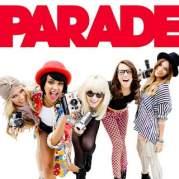 Обложка альбома Parade, Музыкальный Портал α