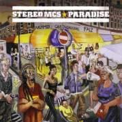 Обложка альбома Paradise, Музыкальный Портал α