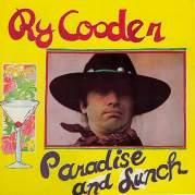 Обложка альбома Paradise and Lunch, Музыкальный Портал α