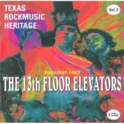 Paradise Lost - Texas Rockmusic Heritage Vol.2, Музыкальный Портал α