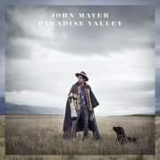 Обложка альбома Paradise Valley, Музыкальный Портал α