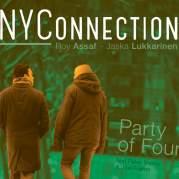 Обложка альбома Party of Four, Музыкальный Портал α