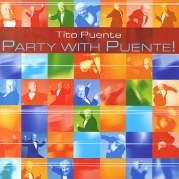 Обложка альбома Party with Puente!, Музыкальный Портал α
