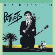 Обложка альбома Patriots, Музыкальный Портал α