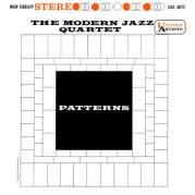 Обложка альбома Patterns, Музыкальный Портал α