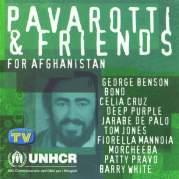 Pavarotti & Friends for Afghanistan, Музыкальный Портал α