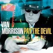 Обложка альбома Pay the Devil, Музыкальный Портал α