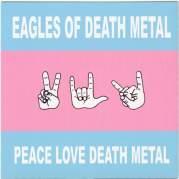 Peace Love Death Metal, Музыкальный Портал α