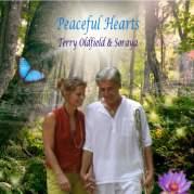 Обложка альбома Peaceful Hearts, Музыкальный Портал α