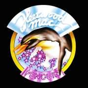 Обложка альбома Penguin, Музыкальный Портал α