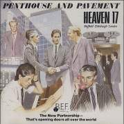 Penthouse and Pavement, Музыкальный Портал α