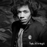 Обложка альбома People, Hell and Angels, Музыкальный Портал α