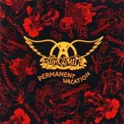 Обложка альбома Permanent Vacation, Музыкальный Портал α