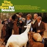 Обложка альбома Pet Sounds, Музыкальный Портал α