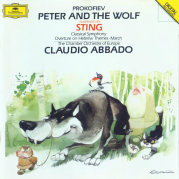 Peter and the Wolf / Classical Symphony / Overture on Hebrew Themes / March, Музыкальный Портал α