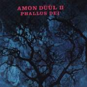 Phallus Dei, Музыкальный Портал α