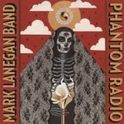 Обложка альбома Phantom Radio, Музыкальный Портал α