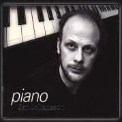 Обложка альбома Piano, Музыкальный Портал α