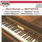 Piano Concerto no. 1 / Waldstein Sonata, Музыкальный Портал α
