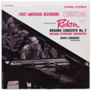 Piano Concerto no. 2, Музыкальный Портал α