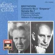 Piano Concerto No. 5 Emperor / Piano Sonata No. 7, Музыкальный Портал α