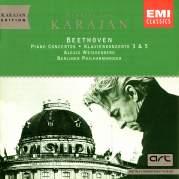 Piano Concertos 3 & 5, Музыкальный Портал α