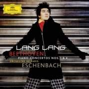 Обложка альбома Piano Concertos nos. 1 & 4, Музыкальный Портал α