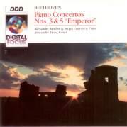 Piano Concertos Nos. 3 & 5 Emperor, Музыкальный Портал α