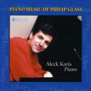 Piano Music of Philip Glass, Музыкальный Портал α