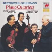 Piano Quartets, Музыкальный Портал α