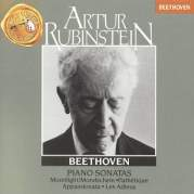 Piano Sonatas (feat. piano:Artur Rubinstein), Музыкальный Портал α