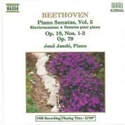 Piano Sonatas, Volume 5: Op. 10, nos. 1-3 / Op. 79, Музыкальный Портал α