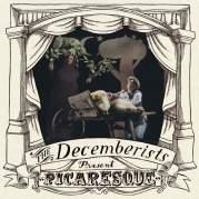 Обложка альбома Picaresque, Музыкальный Портал α