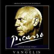 Обложка альбома Picasso, Музыкальный Портал α