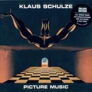 Обложка альбома Picture Music, Музыкальный Портал α