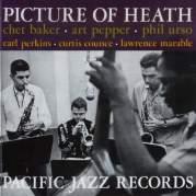 Обложка альбома Picture of Heath, Музыкальный Портал α