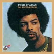 Обложка альбома Pieces of a Man, Музыкальный Портал α