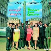 Place Vendome, Музыкальный Портал α