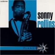 Planet Jazz: Sonny Rollins, Музыкальный Портал α