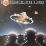 Обложка альбома Planet Mars Dub, Музыкальный Портал α