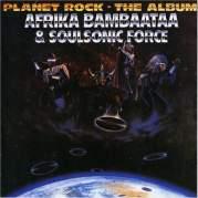 Planet Rock: The Album, Музыкальный Портал α