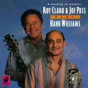 Обложка альбома Play Hank Williams, Музыкальный Портал α