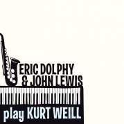 Обложка альбома Play Kurt Weill, Музыкальный Портал α