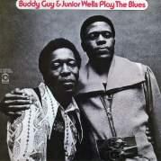 Обложка альбома Play the Blues, Музыкальный Портал α