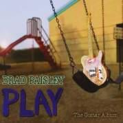 Обложка альбома Play: The Guitar Album, Музыкальный Портал α