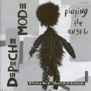 Обложка альбома Playing the Angel, Музыкальный Портал α