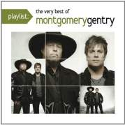 Playlist: The Very Best of Montgomery Gentry, Музыкальный Портал α